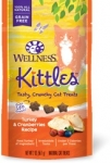 Wellness Kittles Turkey & Cranberries